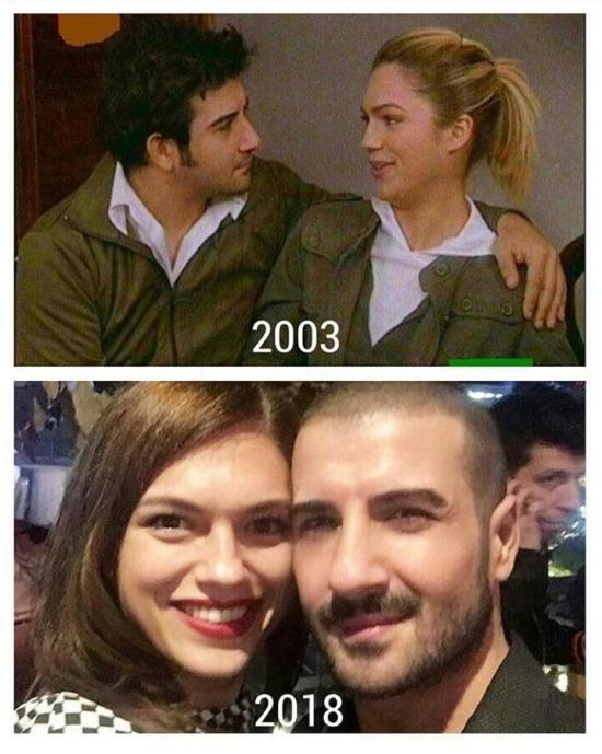 15 yıl geçmiş...