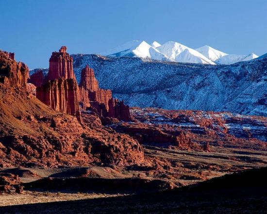 Utah, Amerika Birleşik Devletleri