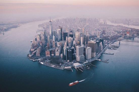 New York, ABD