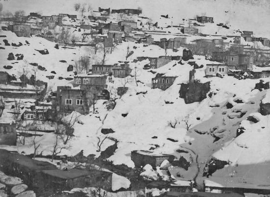 Bitlis. 1950