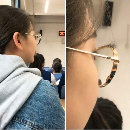 Eğer bu moda olursa tüm gözlükçüleri protesto ederim