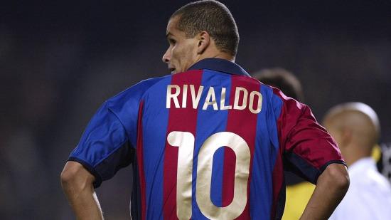 Rivaldo'nun ilginç hikayesi