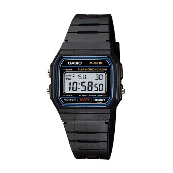 Koca bir neslin bileğinden çıkaramadığı Casio saat
