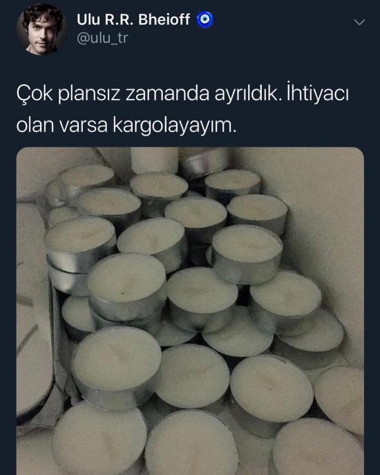 Hüzün...