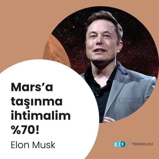 Elon Musk'tan iddialı açıklama
