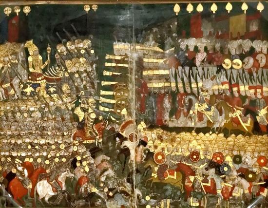 27 Kasım 1526: Kanuni Sultan Süleyman Avusturya seferine çıktı