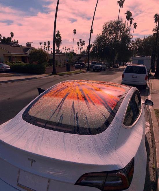 Tesla'ya bir de böyle bakın