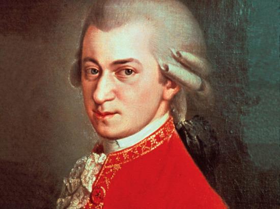 Dünyaca ünlü besteci Mozart yaşamını yitirdi