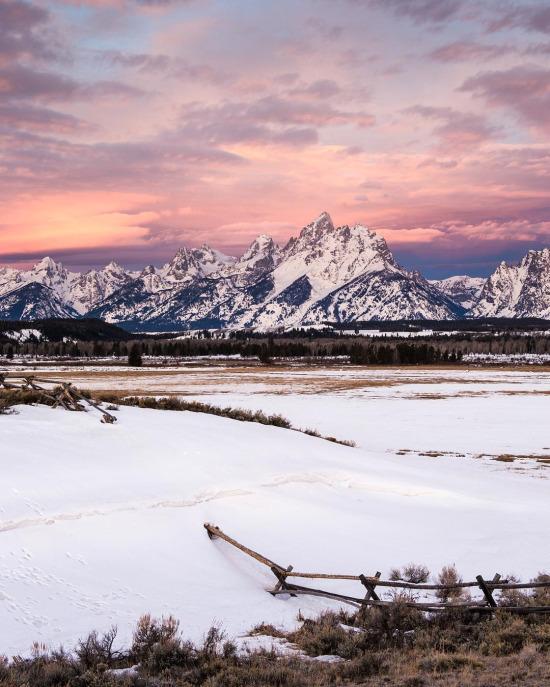 Wyoming, ABD