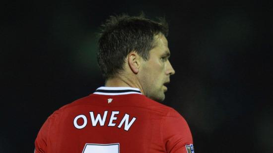 Michael Owen'ın doğum günü