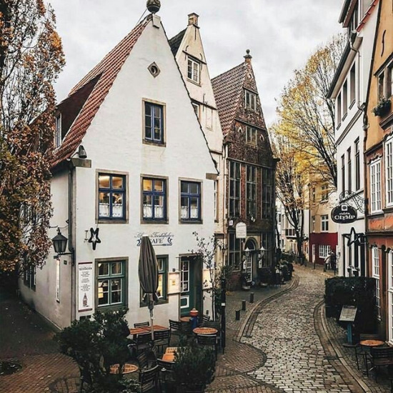 Bremen, Almanya
