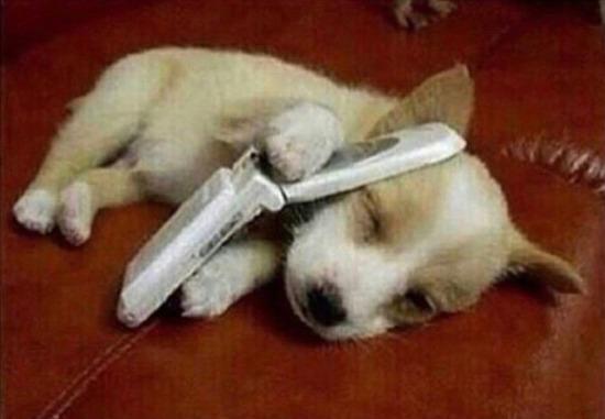 Uykum yok ya konuşabiliriz