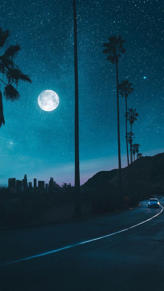 Gecenin güzel tarafları