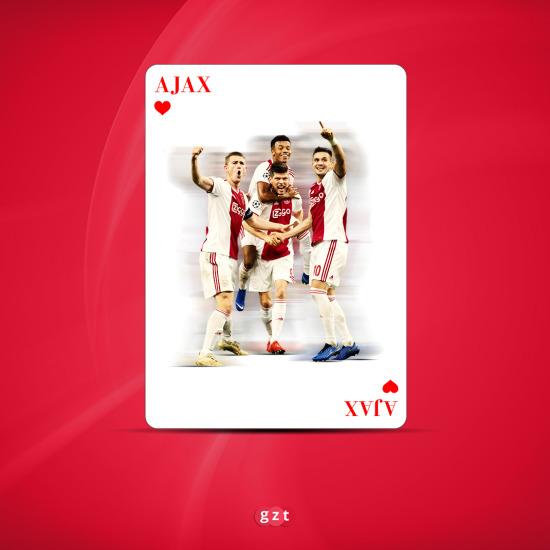 Kupa beyi Ajax