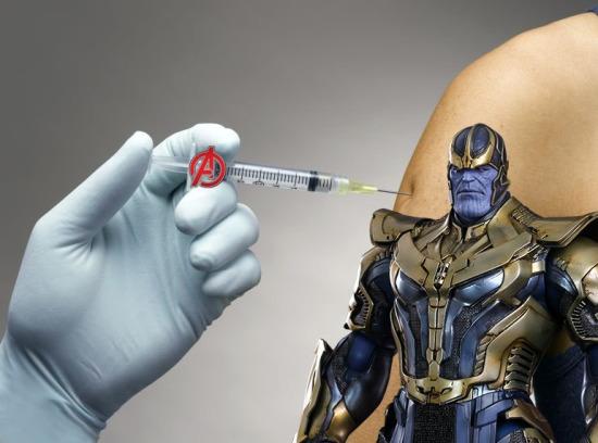 Tethanos aşısı