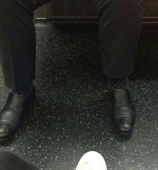 Amca o nasıl çorap aklımı aldın