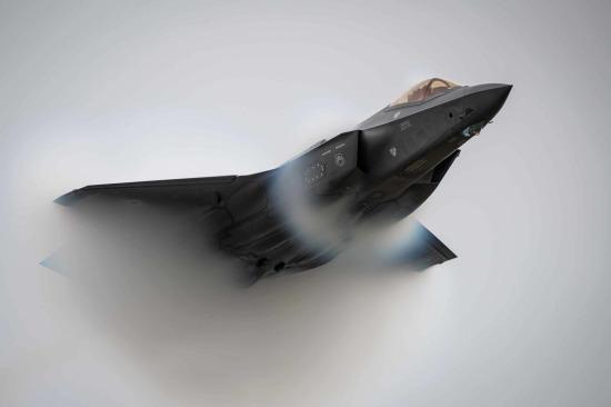 F-35 projesinde sorun üstüne sorun!