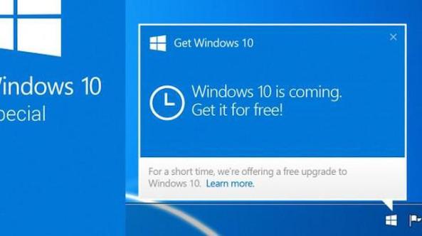 Microsoft uyarıyor: Windows 10'a geçin!