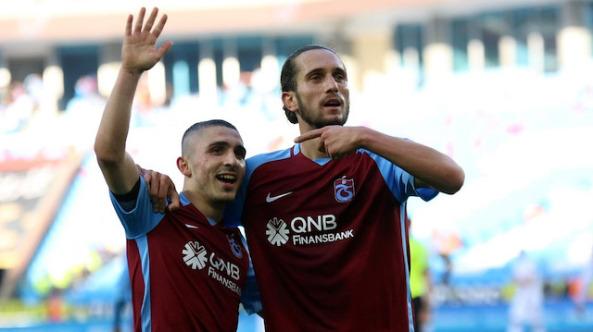 Süper Lig'in en değerlileri: Yusuf & Abdülkadir