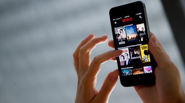 Netflix'in yeni 'uygun fiyatlı mobil paketi' test aşamasında