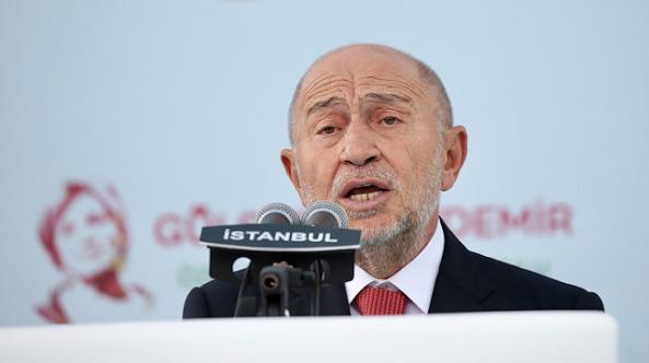 Tek Aday: TFF'nin muhtemel başkanı Nihat Özdemir kimdir?
