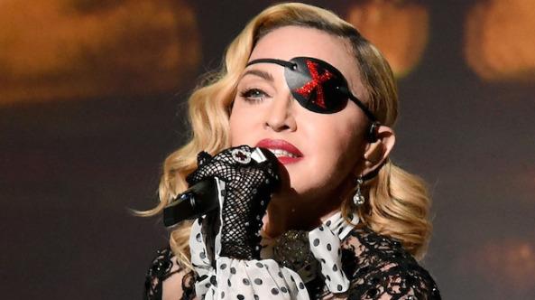 14 milyon takipçili Madonna: Instagram kötü hissettiriyor