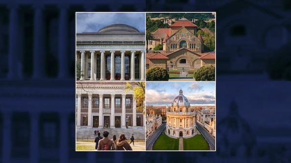 Dünyanın en iyi üniversiteleri 2019 sıralaması belli oldu