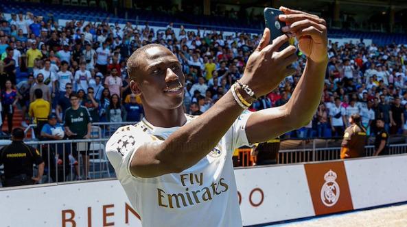 Doktorlar 'yürüyemez' demişti: Real Madrid'in mucize transferi