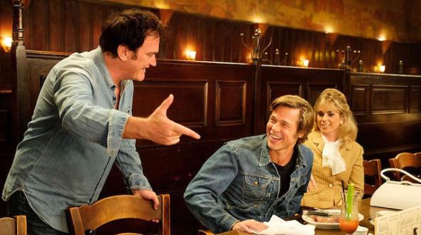 Tarantino'nun son başyapıtı: Once Upon a Time In Hollywood bu hafta vizyonda