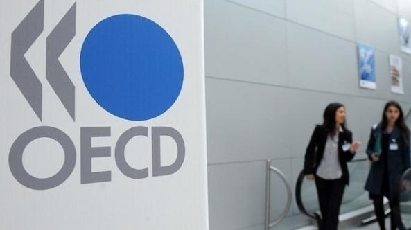 OECD, Türkiye'nin büyüme tahminini revize etti