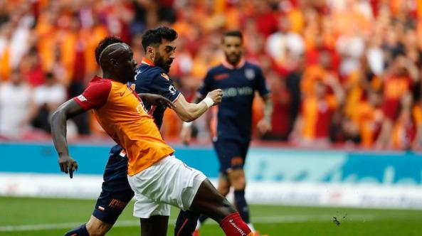 Galatasaray ile Medipol Başakşehir 23. kez karşı karşıya gelecek