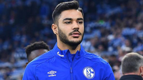 En değerli 10 futbolcudan biri Ozan Kabak