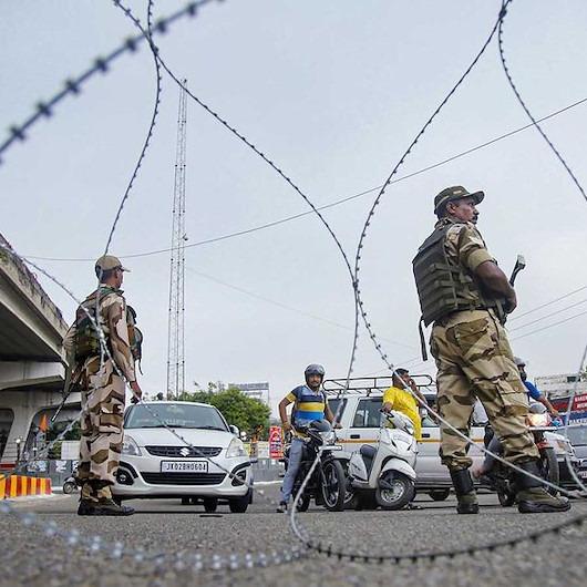 Линия раздора. Индия - Пакистан - Кашмир. Война или мир?