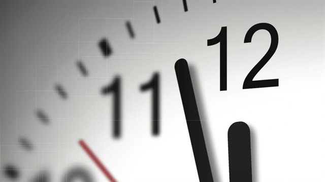 Bakanlar Kurulu'ndan yaz saati uygulaması açıklaması