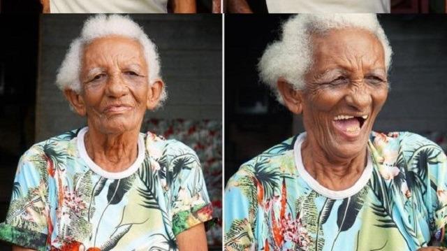 'Çok güzelsin' iltifatının kadınları 360 derece değiştirdiğinin kanıtı
