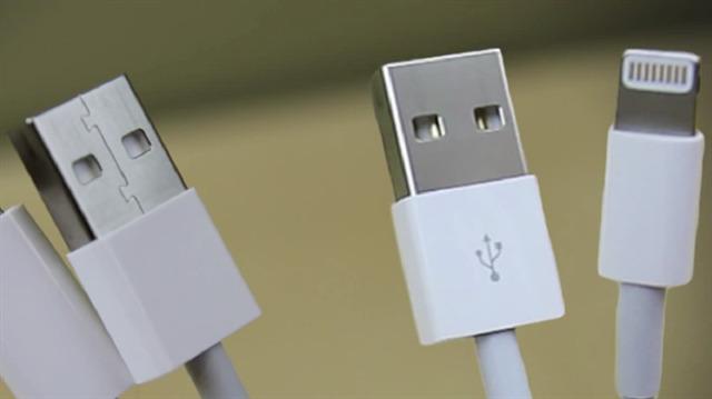 Orijinal iPhone şarj kablosu şarj nasıl anlaşılır?