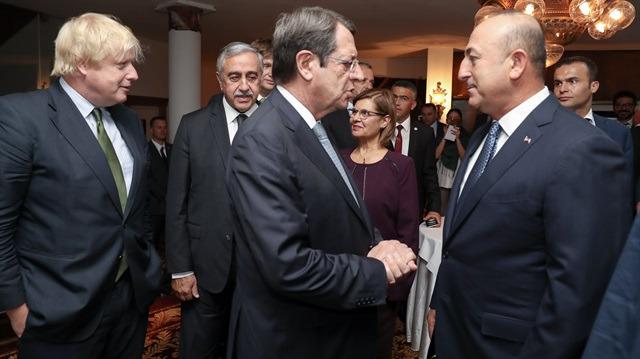 Kıbrıs müzakerelerinde sonuç çıkmadı