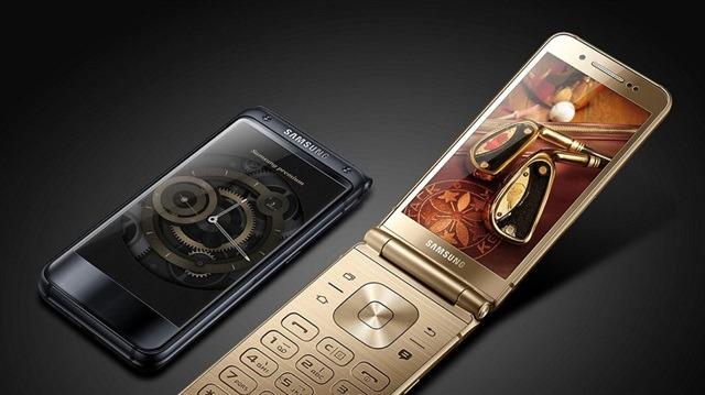 Samsung zirveye oynuyor: Dünyanın en hızlı kapaklı telefonu karşınızda!