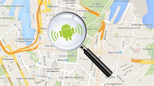 Android'de unutulan kilit ekranı şifresi nasıl sıfırlanır?