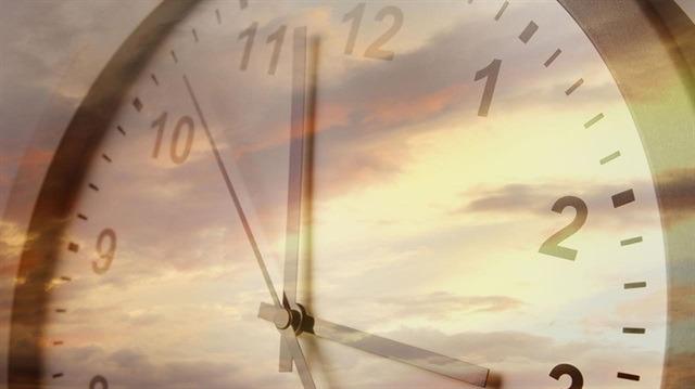 Yaz saati için yürütmeyi durdurma kararı verildi