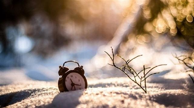 Albayrak'tan yaz saati uygulaması açıklaması