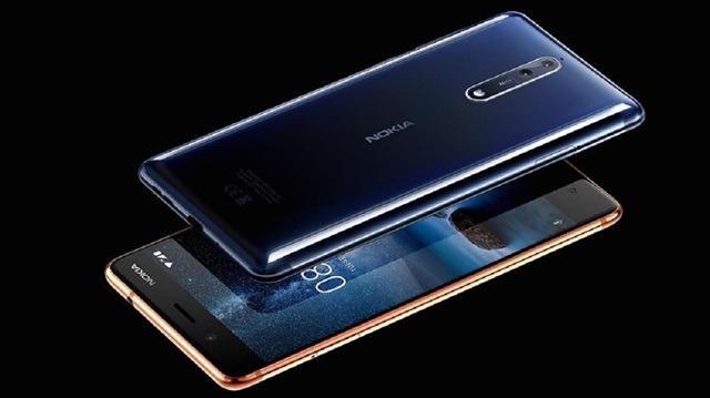 Nokia 8 için Android Oreo güncellemesi çok yakında geliyor