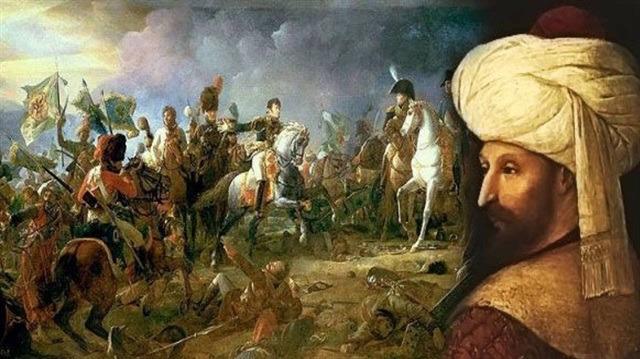 Fatih Sultan Mehmed'in çocukken kullandığı not defteri büyük ilgi çekiyor