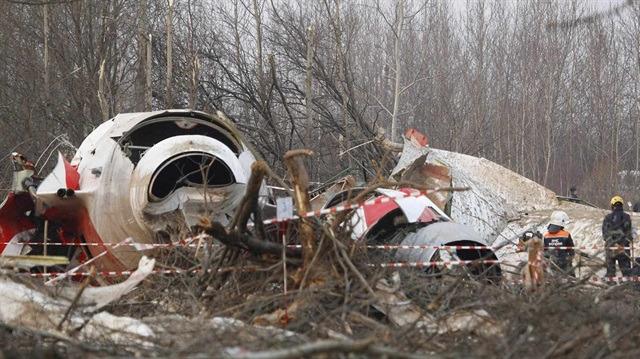 Polonya'yı yasa boğan 2010 yılındaki uçak kazasından akılda kalanlar