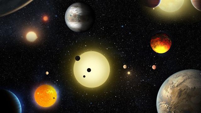 Yapay zeka sınır tanımıyor: 'Gezegen keşfi yapılacak'