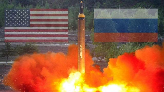 ABD ile Rusya arasında imzalanan START anlaşmaları nedir?