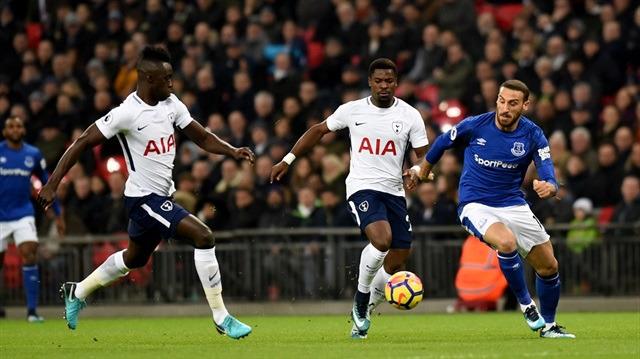 Everton taraftarları ayaklandı: Cenk Tosun'u oynatın