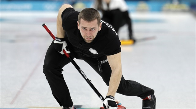 CAS, Rus sporcuya doping soruşturması