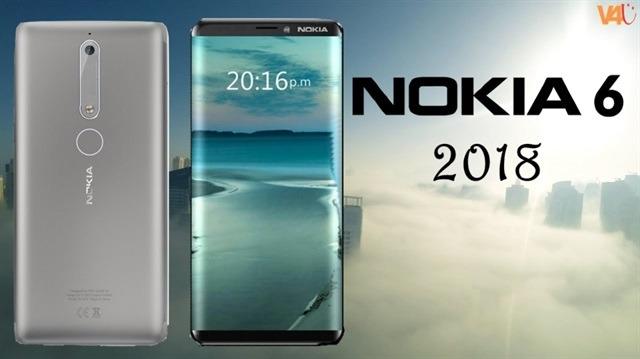 MWC 2018: Orta seviyeye bomba takviye Nokia 6 ile geldi!