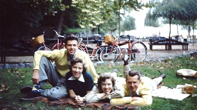 1950'li yıllardan günümüze taşınmış 'konuşan' kareler
